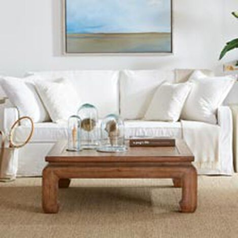 Coffee Tables | Large & Small Coffee Tables | Ethan Allen