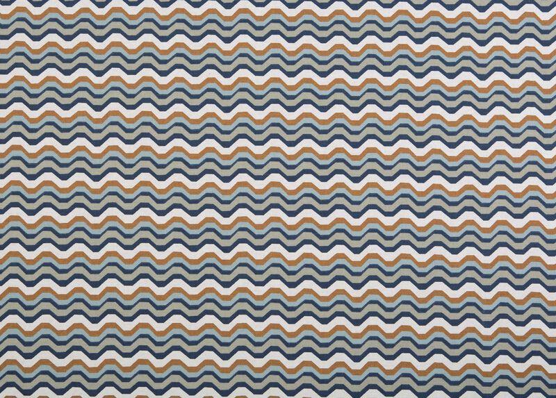 Eris Hazelnut Fabric