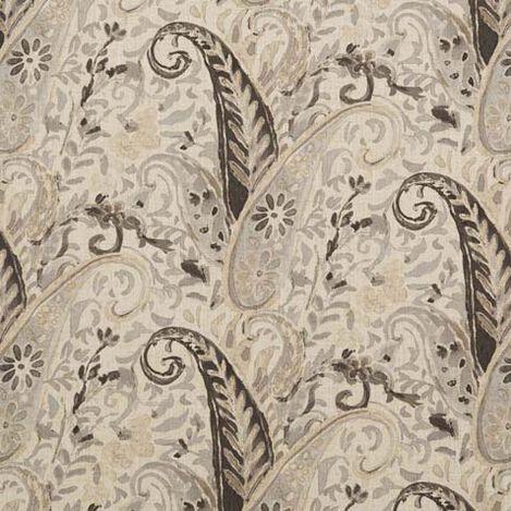 Nabry Charcoal Fabric ,  , large
