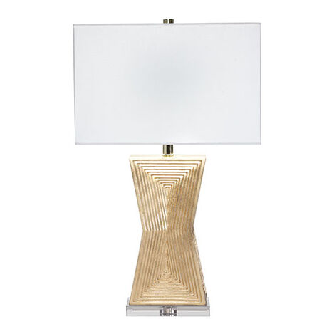 Saxon Geometric Table Lamp Product Tile Image 096114