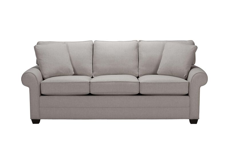 Bennett Roll-Arm Sofa, Quick Ship