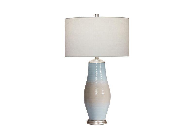 Azora Ceramic Table Lamp