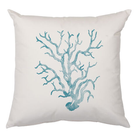 Aqua Coral Outdoor Pillow Product Tile Image 404702
