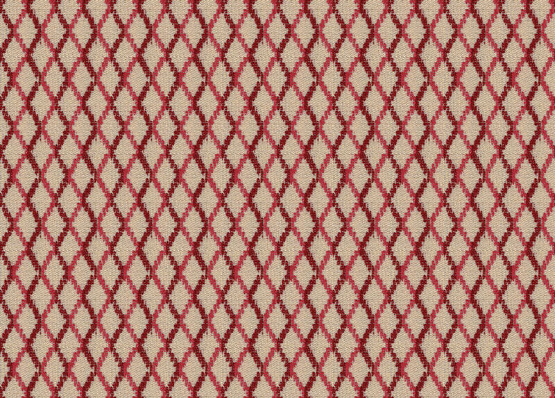 Cutter Claret Fabric by the Yard