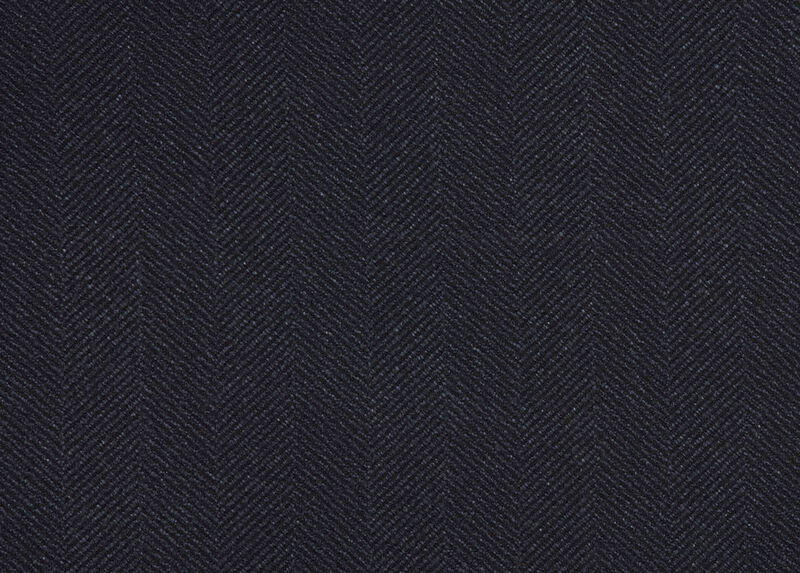 Turner Indigo Fabric by the Yard