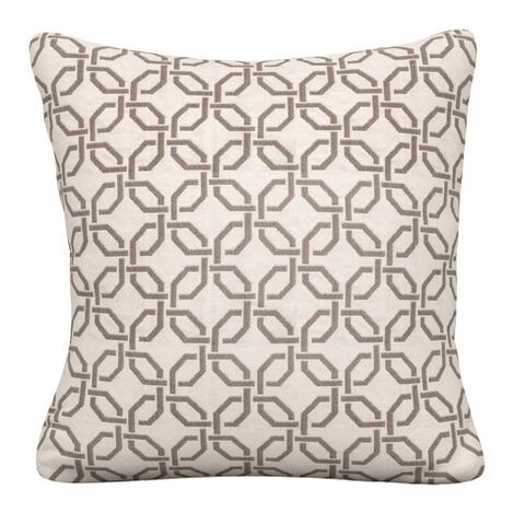 Lyle Gray Outdoor Pillow Product Tile Image 408111 P4555