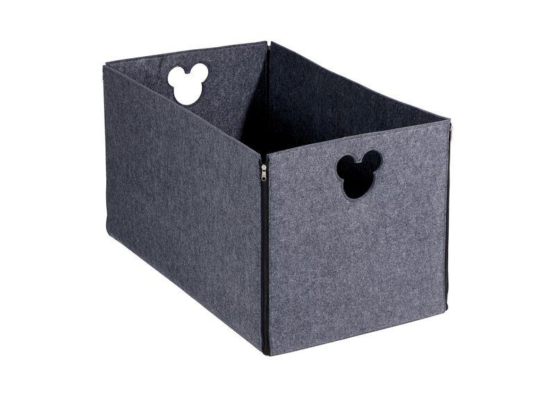 Fantastic Felt Storage Basket