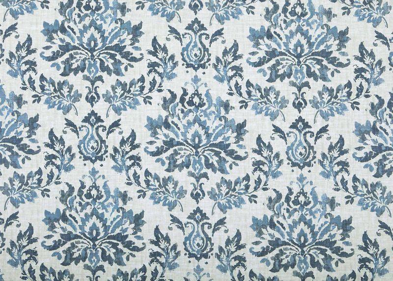 Mandie Denim Fabric