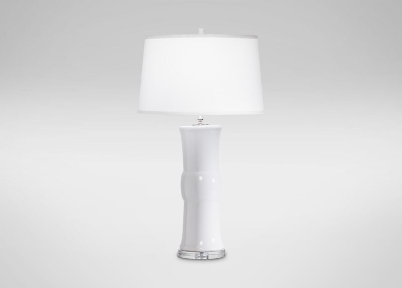 Caprice Table Lamp ,  , large_gray