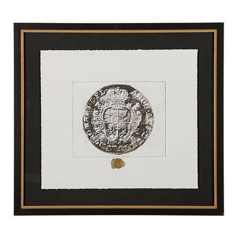 Vintage Coin II ,  , large
