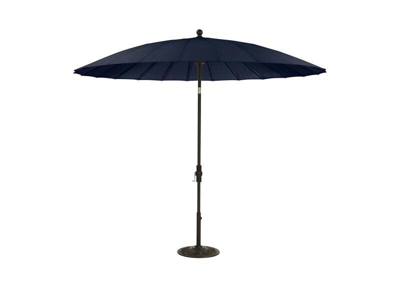 Indigo Shanghai Market Umbrella