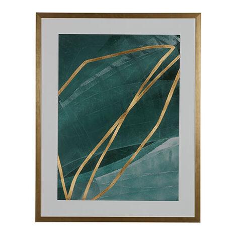 Fragmented Emerald I Product Tile Image 073154A
