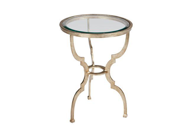 Belle Table Accent Tables Ethan Allen