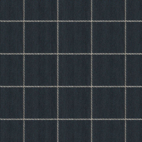 Spencer Navy Fabric ,  , large