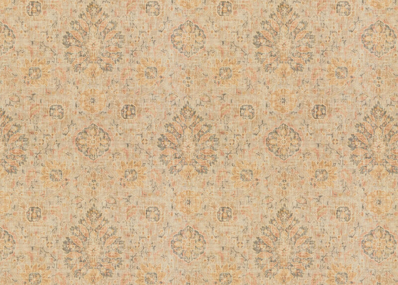 Chakra Honey Fabric by the Yard