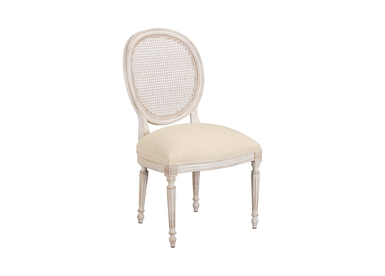 Chrystiane Side Chair Side Chairs Ethan Allen