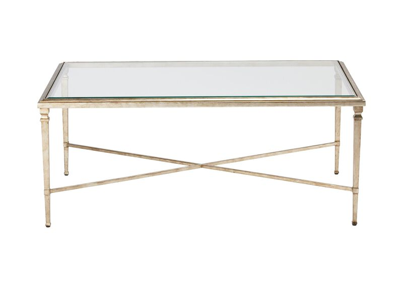 Heron Rectangular Coffee Table