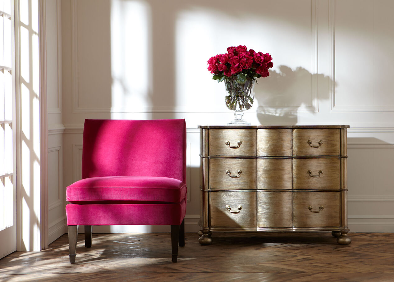 Nadine Chest Cabinets Amp Chests Ethan Allen