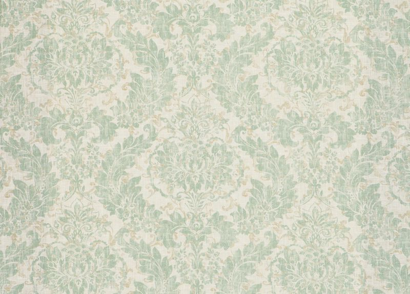 Lainey Mist Fabric