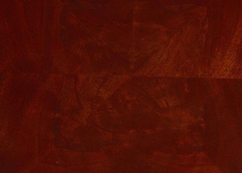 Dark Camel (575) Finish Sample