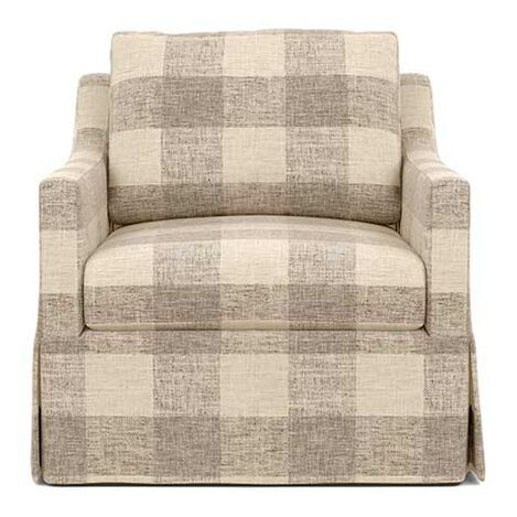 Monterey Skirted Chair Product Tile Image 207091