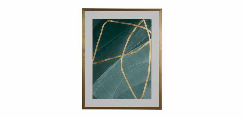 Fragmented Emerald II