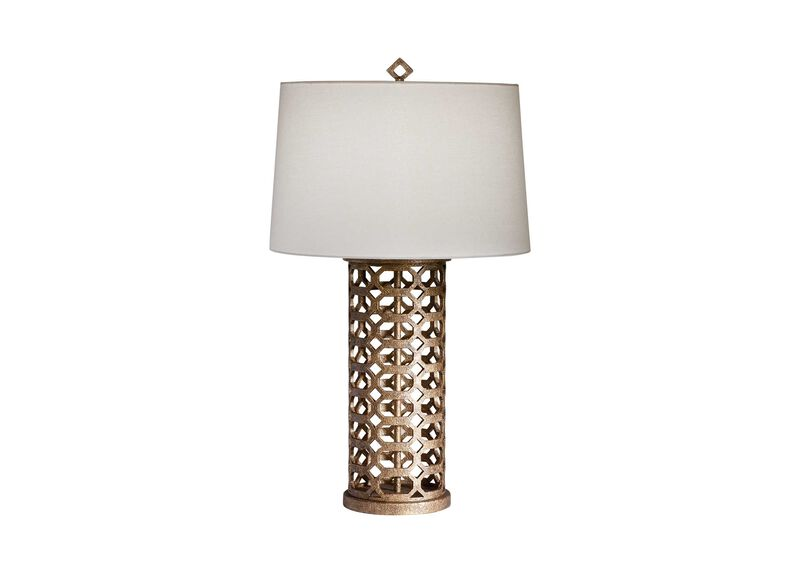 Caira Table Lamp ,  , large_gray