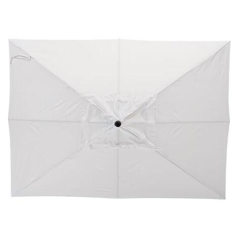 8' x 11' Single Vent Umbrella Product Tile Hover Image 408090