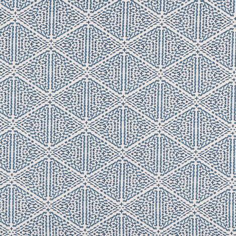 Guzan Indigo Fabric ,  , large
