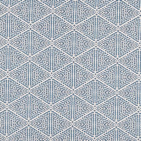 Guzan Indigo Fabric ,  , large