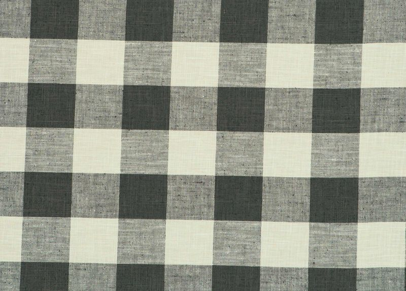 Marcus Charcoal Fabric