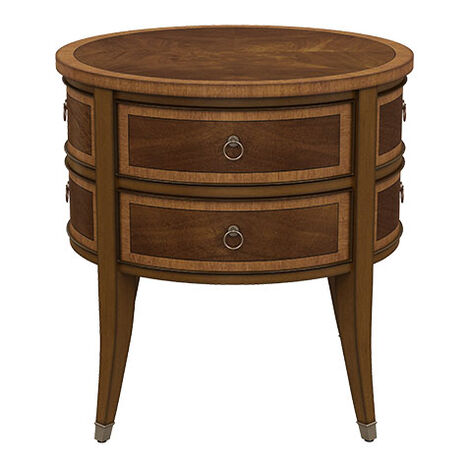 Osborne End Table, Saratoga ,  , large