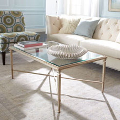 Awe Inspiring Coffee Tables Large Small Coffee Tables Ethan Allen Dailytribune Chair Design For Home Dailytribuneorg