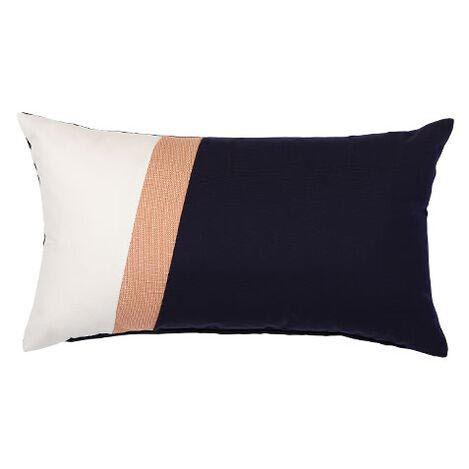 Stripe Outdoor Lumbar Pillow Product Tile Image 404706