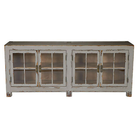 storage furniture reclaimed console cabinets media elm shop west j lacquer consoles cabinet wood