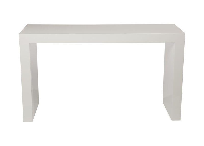 Zander Console Table