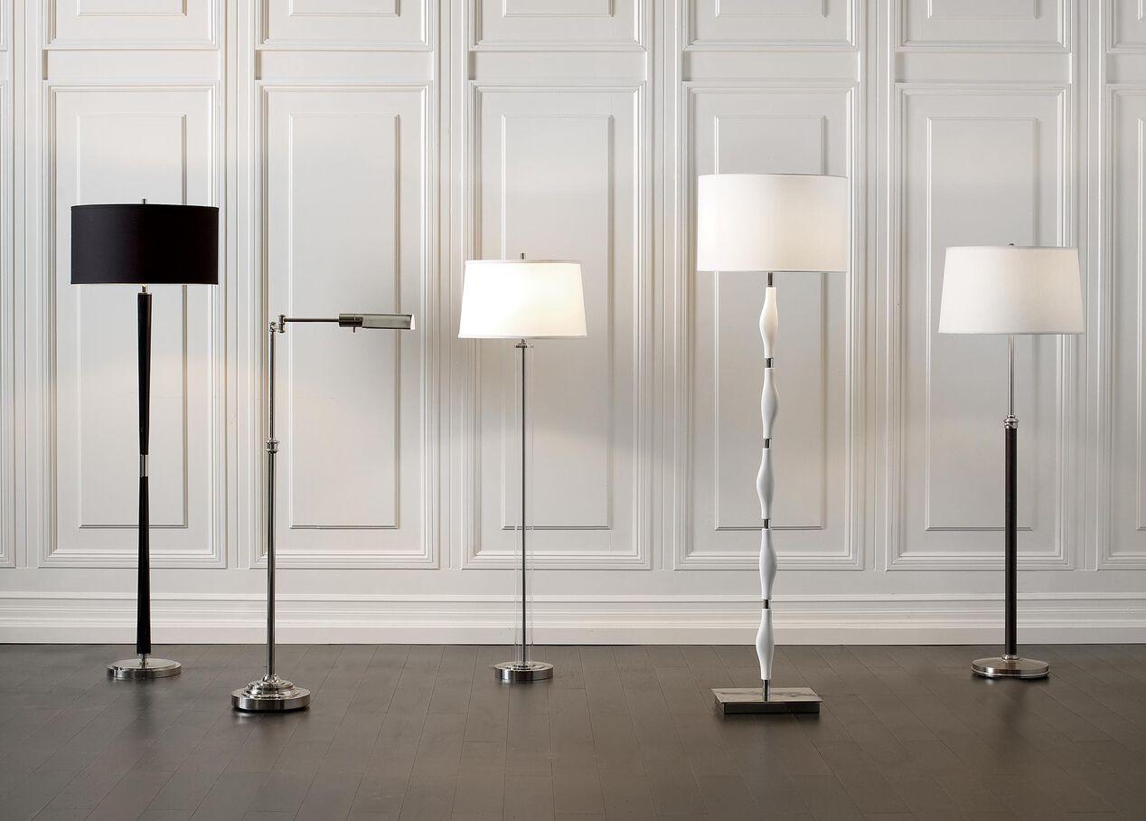 Richmond Floor Lamp Floor Lamps Ethan Allen