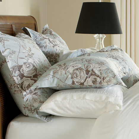 Loxley Floral Sham ,  , large