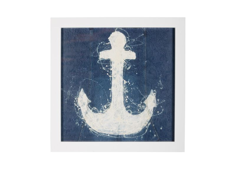 Denim Anchor
