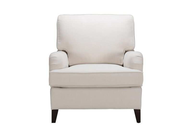 Monica Stationary Chair