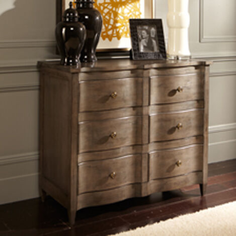 Shop Bedroom Dressers & Chests | White Dressers | Ethan Allen ...