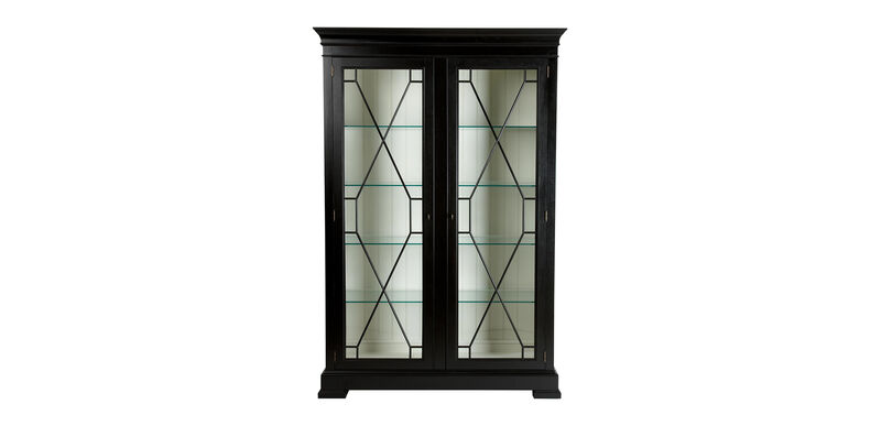Birkhouse Display Cabinet, Eclipse