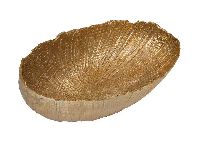 Tanzia Gold Bowl