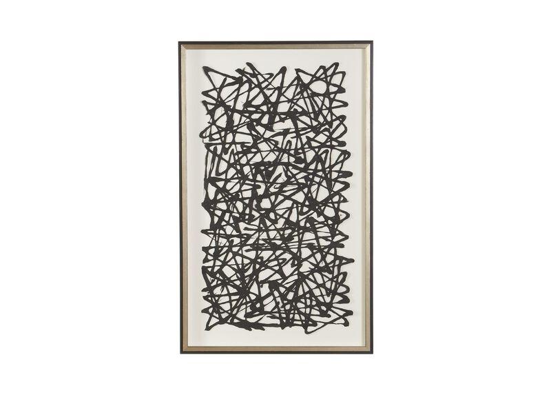 Black Paper Art