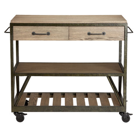 Beam  Serving Cart ,  , large