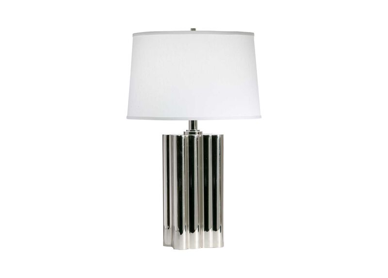 Sutton Table Lamp ,  , large_gray