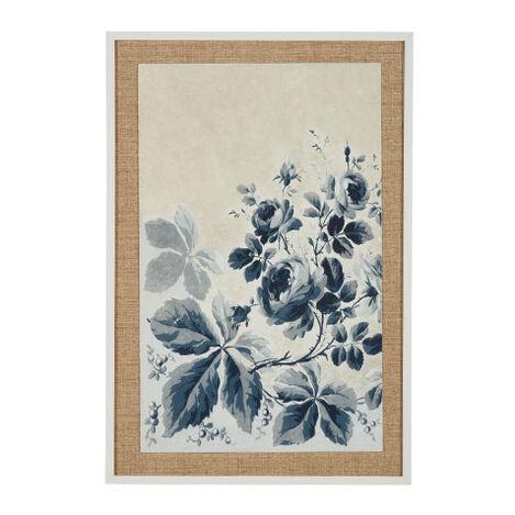 Vintage Rose Garden I Product Tile Image 072123A