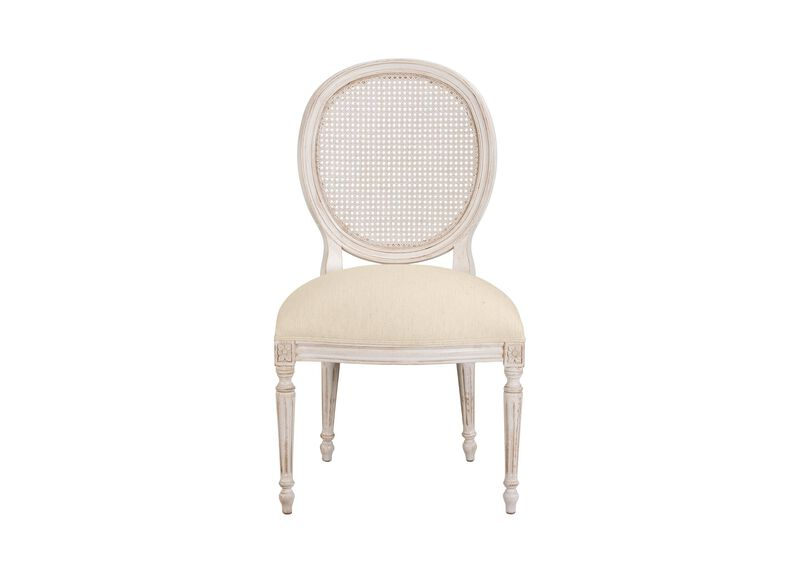 Chrystiane Side Chair