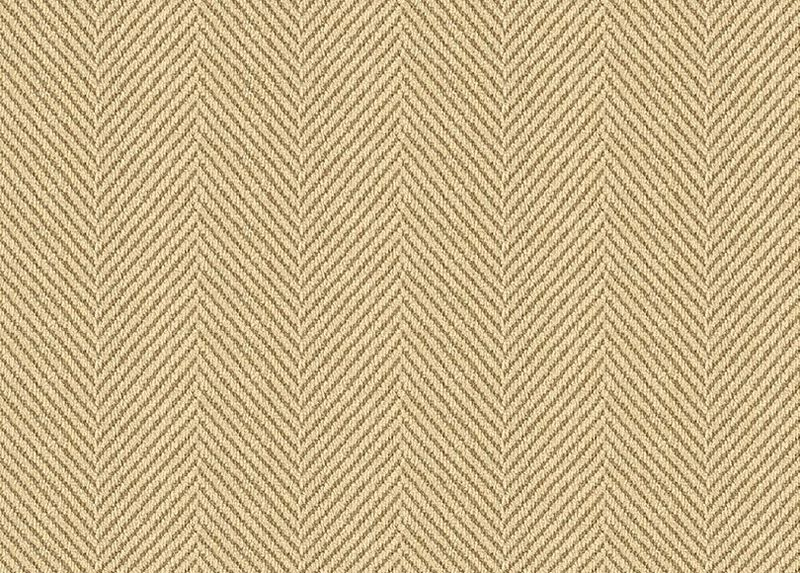 Gable Wheat Fabric by the Yard