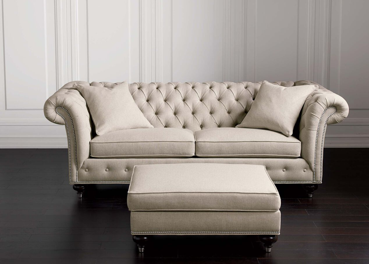 Mansfield Sofa Quick Ship 10